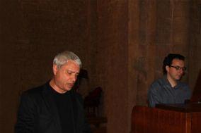 Duo  tenore e organista
