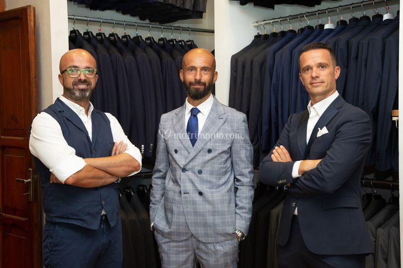 Liverani Abbigliamento Lugo