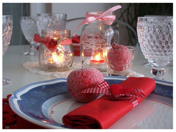 San valentino festa privata