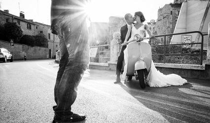 Wedding Portrait 1