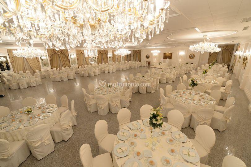 Sala Diamante