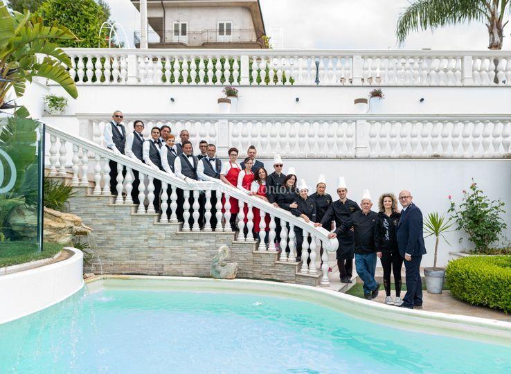 Staff e la Famiglia