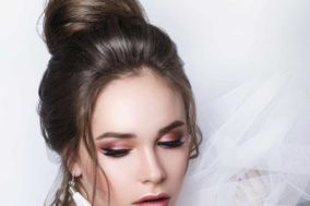 Valeria Yarmak Make Up
