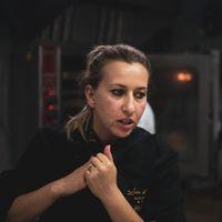 Lucia Saporito