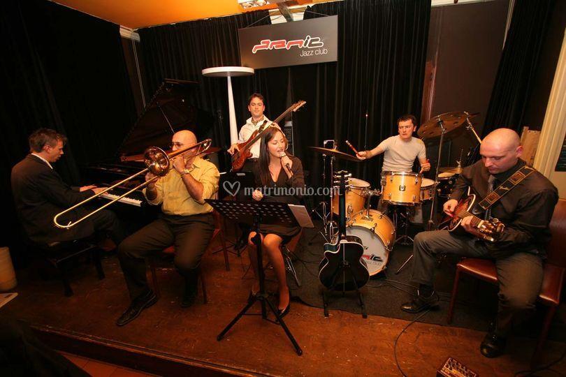 Desafinado Jazz & Bossanova