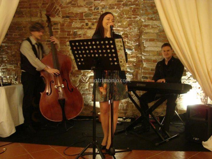 "Live @ Cantina ""Il Bugiardo"""