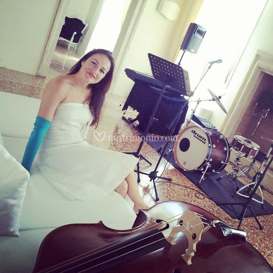 Manu Wedding Time