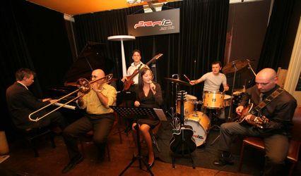 Desafinado Jazz & Bossanova 1