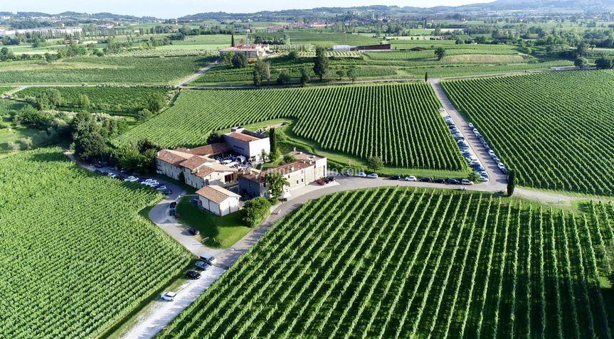 Brescia Droni