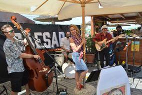 Susie B & The Crock 'O' Billy Band