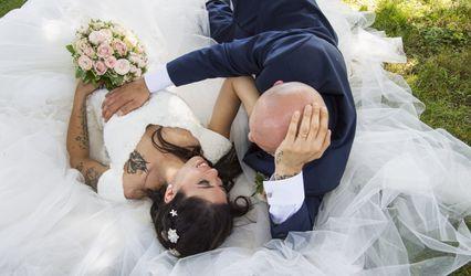 Le nozze di Francesca e Fabio