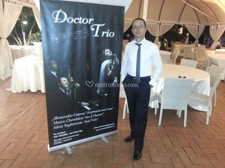I Doctor Trio