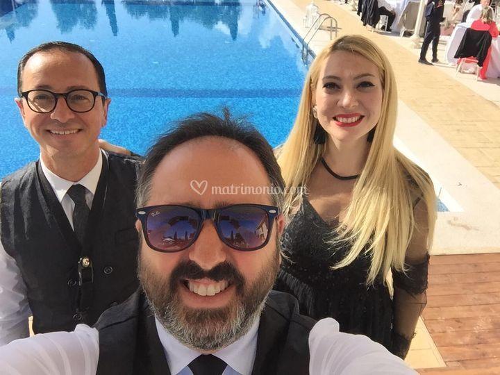 Doctor Trio