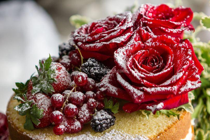 Patrizia Cicala cake&cooking