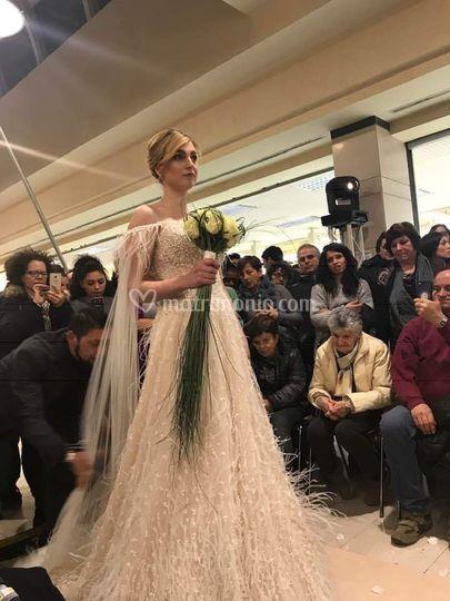 Sfilata Wedding day Casentino