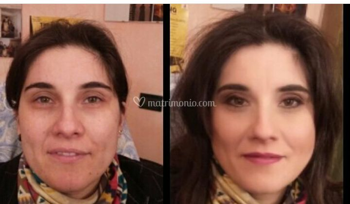 Make-up correttivo