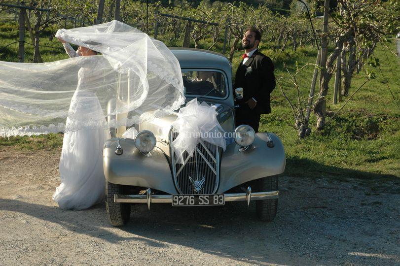 Sposi aprile 2015