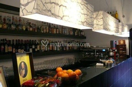 Bar dei ristorante