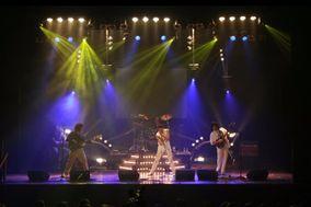 Magic Queen Tribute Band
