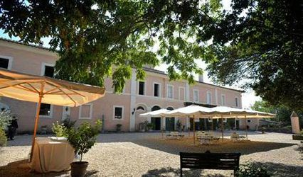 Ristogatti Location & Banqueting 1