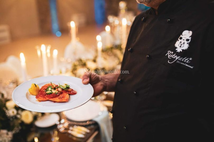 Ristogatti Location & Banqueting