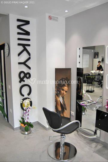 Miky&Co di Scano Michela