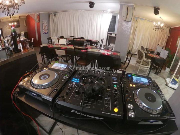 Casa mia club genova
