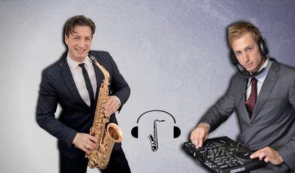 Thomas de Gobbi Dj sassofonista 1