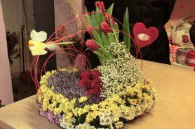 L' angolo dei fiori