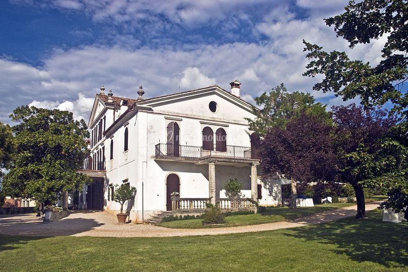 Veduta Villa