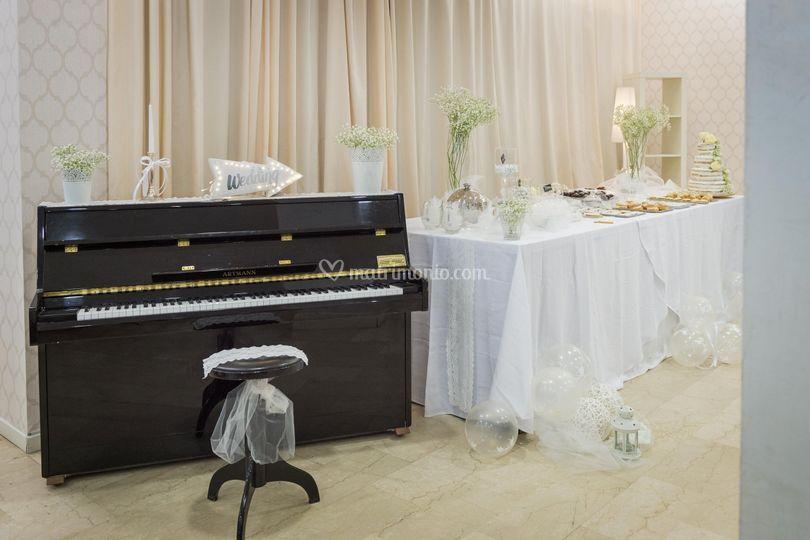Pianoforte - Intrattenimento