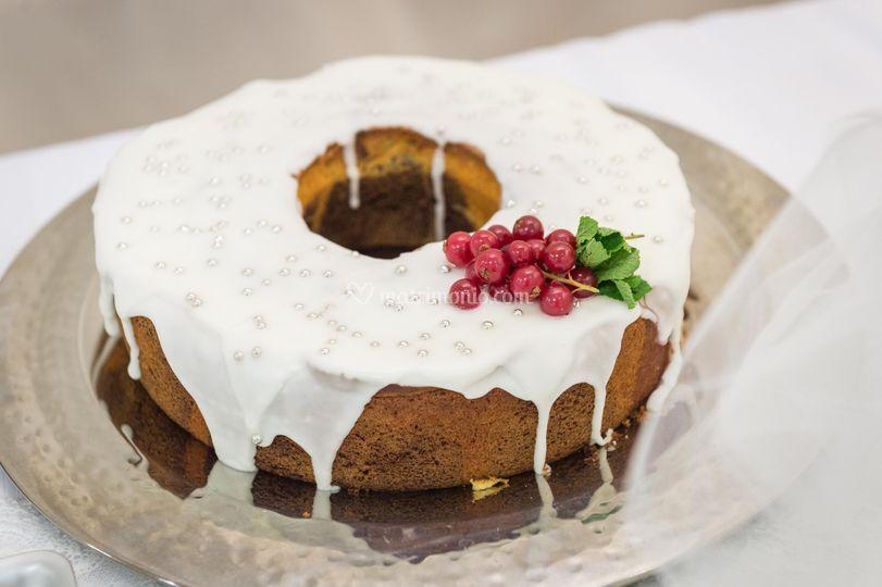 Torte artigianali nostre
