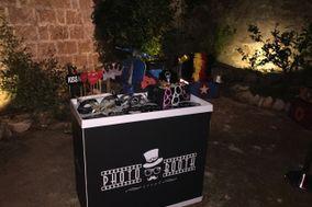 Photo Booth Event - Puglia