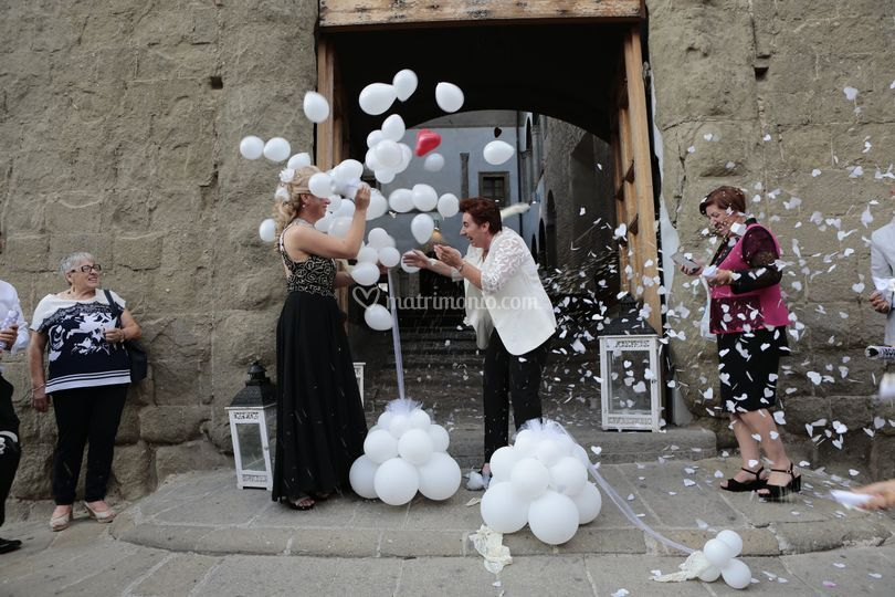 Magic moments - Palazzo Chigi