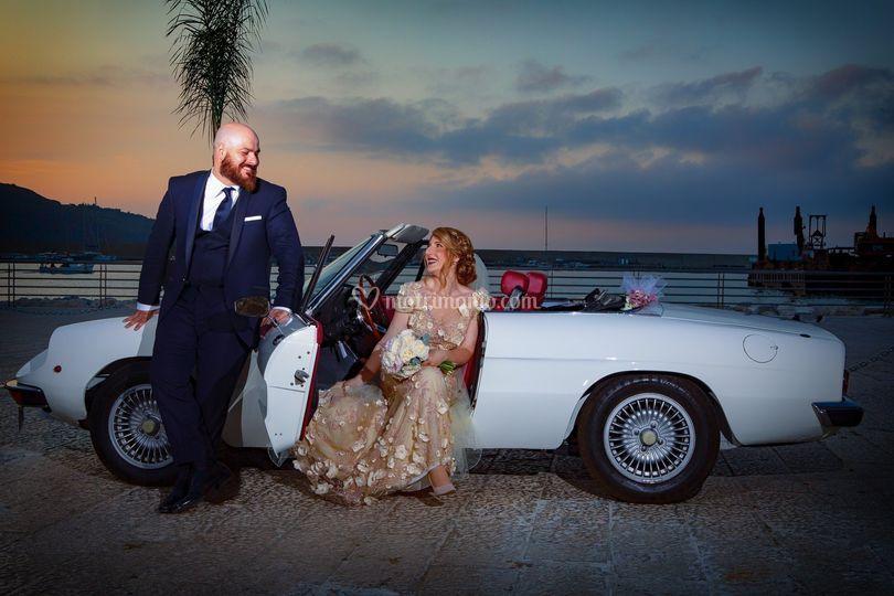 Sposi-nozze-Castellammare