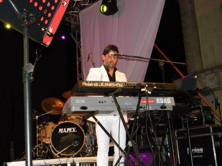 Angelo concert