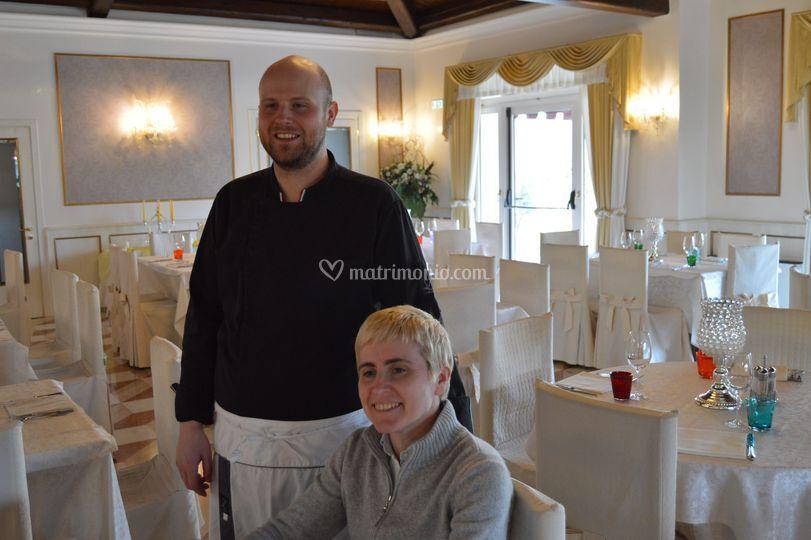 Riccardo e Ilenia