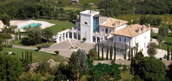Location Matrimonio Bassano Romano : Recensioni su casina poggio della rota matrimonio