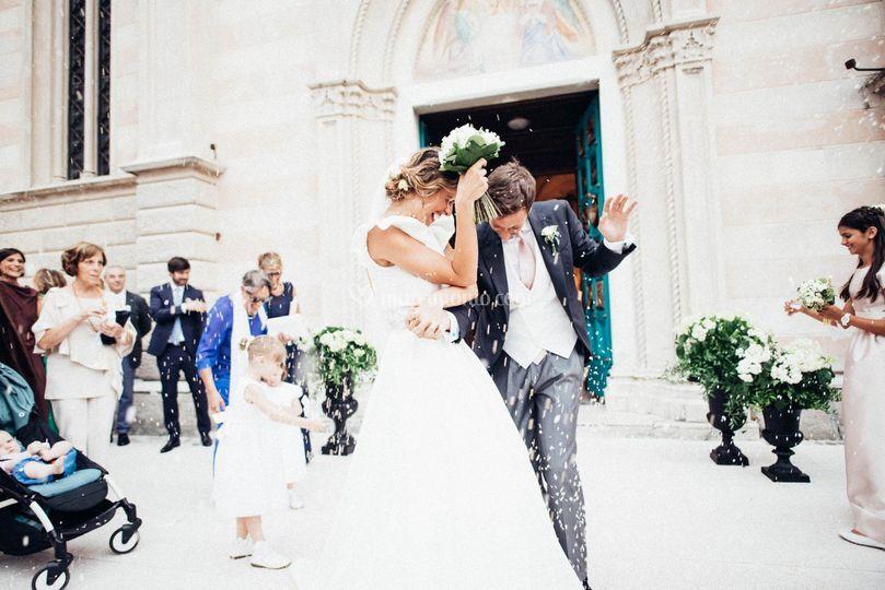 Matrimonio silvia e francesco