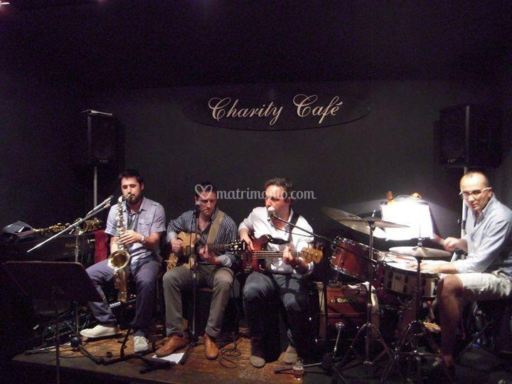 Italian Wedding Music Quartet