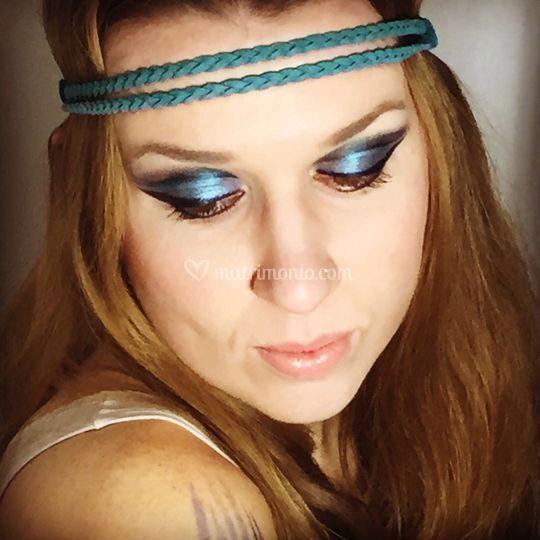 Pamela Make up