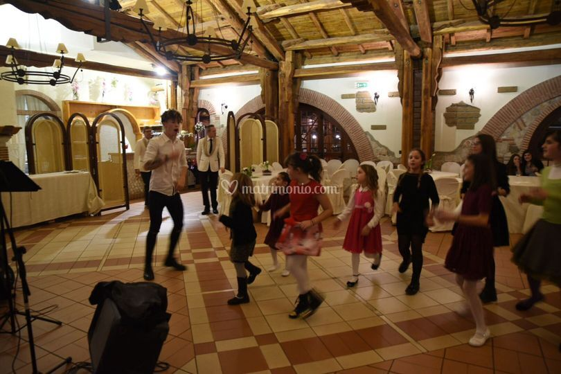 Momento Babydance