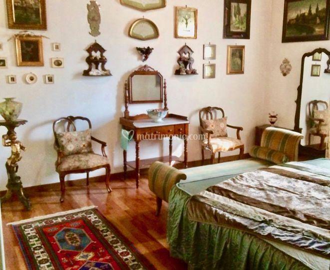 Villa Saraceni - Suite Sposi