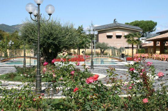 Serata d estate a il giardino romano youtube