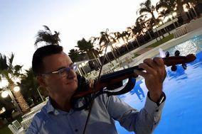 Alberto Sestiere Violinista