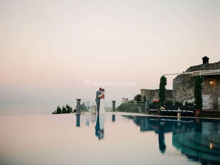 Convento Di Amalfi Grand Hotel