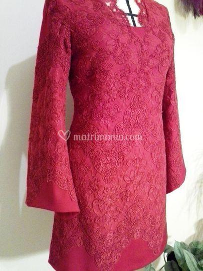 Base fresco lana
