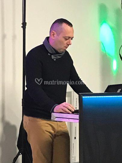 Ricky DJ