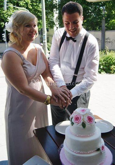 Torte Wedding Personalizzate
