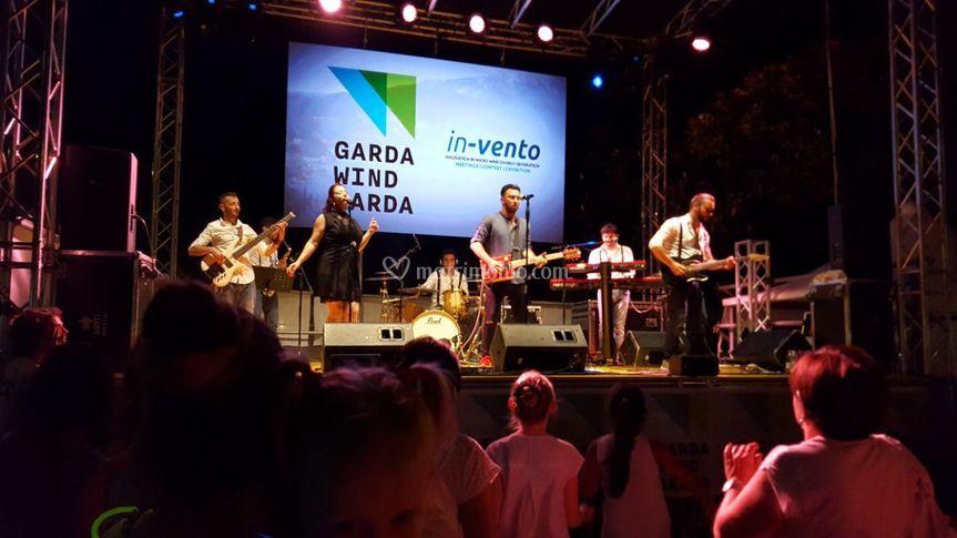 Love a Riva del Garda